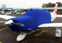 PA28 aircraft cover
